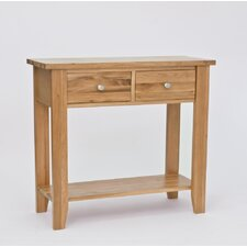 Lansdown 2 Drawer Console Table