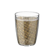 Woven Everyday Tumbler (Set of 4)