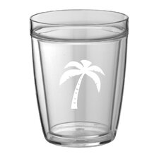 Palm Tree Everyday Tumbler (Set of 4)