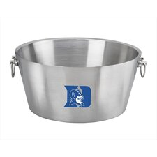 "<strong>Kraftware</strong> Collegiate 8"" Duke Party Tub"