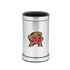 NCAA Wine Chiller in Brushed Chrome