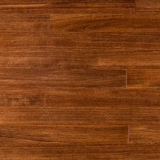 "<strong>Mazama</strong> 3-1/4"" Solid Exotic Aspen Flooring in Havana Sunrise"