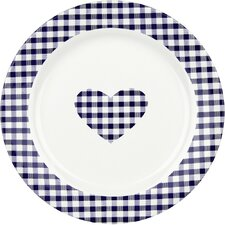 21cm Breakfast Plate (Set of 4)