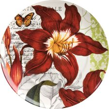 Traditions 2 21cm Breakfast Plate (Set of 4)