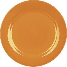 Fun Factory Breakfast Plate in Orange