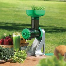 <strong>Tribest</strong> Z-Star Manual Juicer
