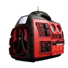 Power Dome NX 200W Inverter Generator with Audio-In Jack