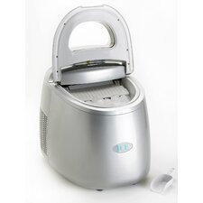 Original Ice Maker in Smart Silver