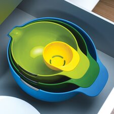 Nest Mixing Bowl