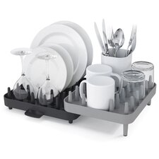 Connect Adjustable 3 Piece Dishrack