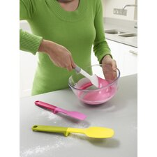 Elevate 3 Piece Spatula Set