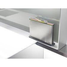Index Steel Chopping Board