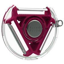 Rotary Peeler in Pink