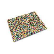 Work Top Saver Mini Mosaic Cutting Board
