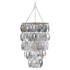<strong>WallPops!</strong> Posh Room Chandelier