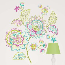 Art Kit Delila Wall Decal