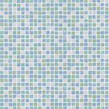 Destinations by the Shore Mini Mosaic Tile Wallpaper