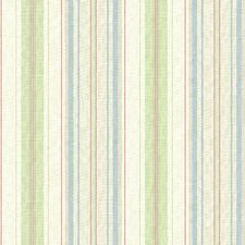 <strong>Brewster Home Fashions</strong> Willow Cottage Stripe Wallpaper