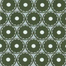 <strong>Brewster Home Fashions</strong> Echo Design Retro Flower Wallpaper