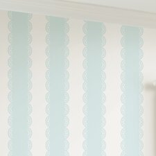 WallPops for Baby Stripes Wall Decal