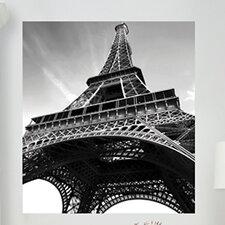 WallPops Art Kits Paris Photographic Panels Wall Decal