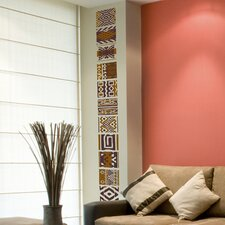 Euro Tribal Wall Decal