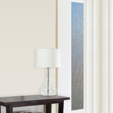 <strong>Brewster Home Fashions</strong> Premium Cubix Sidelight Window Film