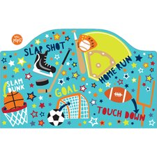 WallPops Junior Varsity Wall Mural