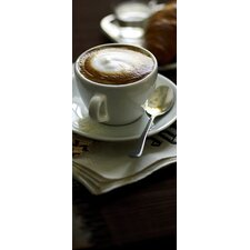 <strong>Brewster Home Fashions</strong> Komar Café 2-Panel Wall Mural