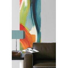 Spirit Swing Panel Wall Decal