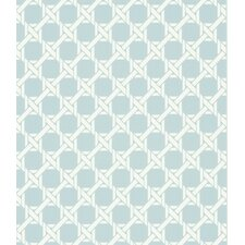Echo Design Trellis Wallpaper