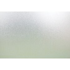 Sand Cling Privacy Window Film