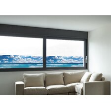 <strong>Brewster Home Fashions</strong> Euro Sea Panoramic Window Film