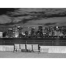 <strong>Brewster Home Fashions</strong> Ultimate New York City Wall Mural