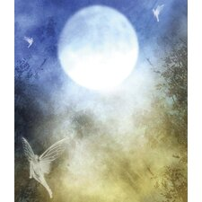 Ultimate Fairy Night Wall Mural