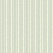 <strong>Brewster Home Fashions</strong> Springtime Cottage Fabric Ticking Stripe Wallpaper