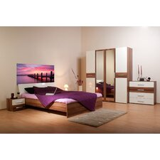Euro Sunset Panormaic Wall Decals