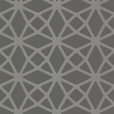 Geo Enterprise Lattice Geometric Wallpaper