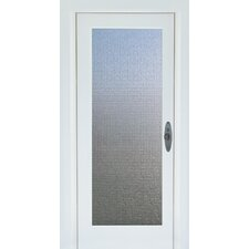 Premium Cubix Door Window Film