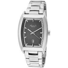 Men's Tonneau Watch