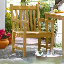 <strong>Oxford Garden</strong> Classic Dining Arm Chair