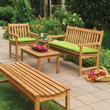 <strong>Oxford Garden</strong> Classic Lounge Seating Group