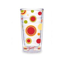 Wrap Dots 16 Oz Tumbler