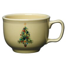 <strong>Fiesta Cookware®</strong> Christmas Tree Jumbo Cup