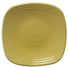 "9.25"" Square Luncheon Plate"