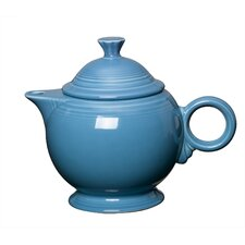 1.38 Qt. Covered Teapot