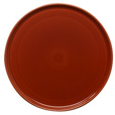 <strong>Fiesta Cookware®</strong> Pizza / Baking Plate