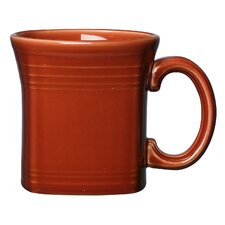 <strong>Fiesta Cookware®</strong> 13 oz. Square Mug