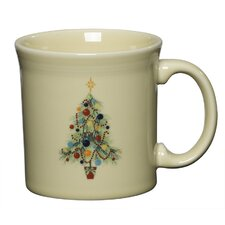 Christmas Tree Java Mug