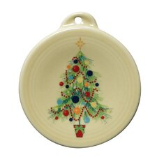 Christmas Tree Holiday Ornament